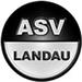 Vereinslogo ASV Landau
