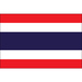 Vereinslogo Thailand