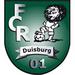 Vereinslogo FCR 2001 Duisburg
