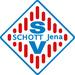 Vereinslogo SV Schott Jena