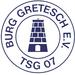 Vereinslogo TSG Burg Gretesch