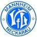 Vereinslogo VfL Neckarau