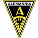 Vereinslogo Alemannia Aachen