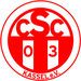 Vereinslogo CSC 03 Kassel U 18