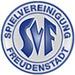 Vereinslogo SpVgg Freudenstadt