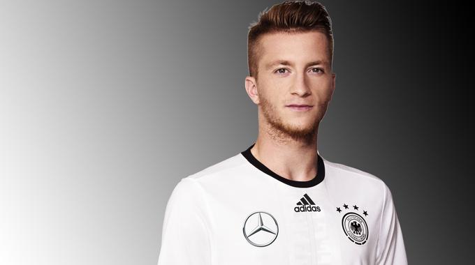 Profilbild von Marco Reus