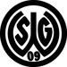Club logo SG Wattenscheid 09