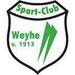 Vereinslogo SC Weyhe