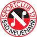 Vereinslogo SC 13 Bad Neuenahr