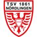 Vereinslogo TSV Nördlingen