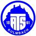 Vereinslogo ATS Kulmbach