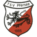Vereinslogo TSV Pfersee Augsburg