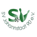 Vereinslogo SV Johannstadt 90