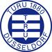 Vereinslogo TuRu Düsseldorf