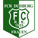 Vereinslogo FCR Duisburg 55