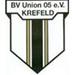 Vereinslogo Union Krefeld