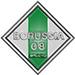 Vereinslogo Borussia Brand