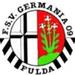 Vereinslogo Fuldaer Spiel-Verein Germania 09