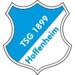 Vereinslogo TSG 1899 Hoffenheim U 19