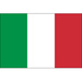 Vereinslogo Italien U 20