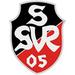 Vereinslogo SSV Reutlingen 05
