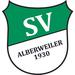 Vereinslogo SV Alberweiler