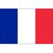Vereinslogo Frankreich