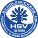 Vereinslogo SV Holzwickede