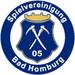 Vereinslogo SpVgg 05/99 Bomber Bad Homburg