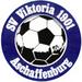 Vereinslogo SV Viktoria Aschaffenburg