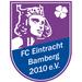 Vereinslogo Eintracht Bamberg