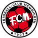 Club logo FC Memmingen