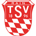 Vereinslogo TSV 1896 Rain