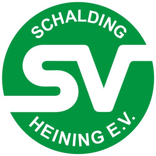 Club logo SV Schalding-Heining