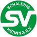 Vereinslogo SV Schalding-Heining