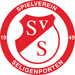 Club logo SV Seligenporten