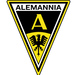 Vereinslogo Alemannia Aachen II