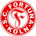 Club logo Fortuna Cologne