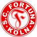 Vereinslogo Fortuna Köln
