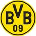 Club logo Borussia Dortmund II