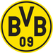 Vereinslogo Borussia Dortmund U 19