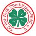 Vereinslogo Rot-Weiß Oberhausen