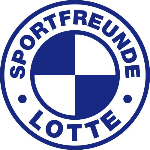 Vereinslogo Sportfreunde Lotte