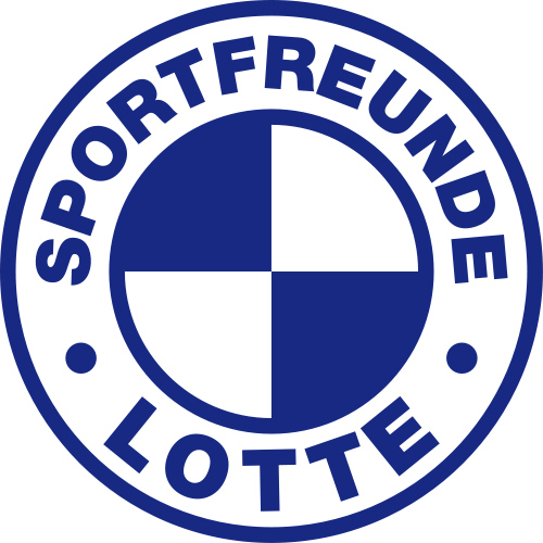 Club logo Sportfreunde Lotte