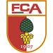 Vereinslogo FC Augsburg U 17