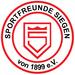 Club logo Sportfreunde Siegen