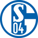 Vereinslogo FC Schalke 04