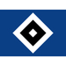 Club logo Hamburger SV II