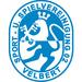 Club logo SSVg Velbert