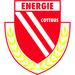 Vereinslogo Energie Cottbus II